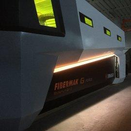 taglio laser Bonamin Valentino